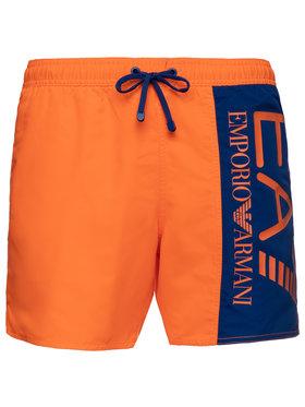 EA7 Emporio Armani EA7 Emporio Armani Pantaloncini da bagno 902000 9P738 00662 Regular Fit