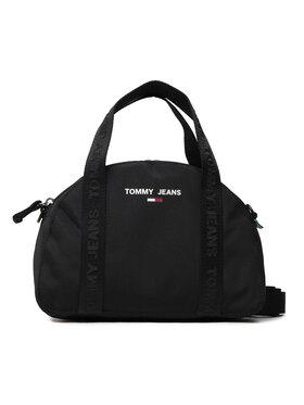 Tommy Jeans Tommy Jeans Torebka Tjw Ess Dome Crossover AW0AW10662 Czarny