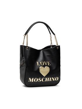 LOVE MOSCHINO LOVE MOSCHINO Táska JC4169PP1DLF0000 Fekete