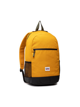 Tommy Jeans Tommy Jeans Rucsac Tjm Urban Essential Backpack AM0AM06872 Galben