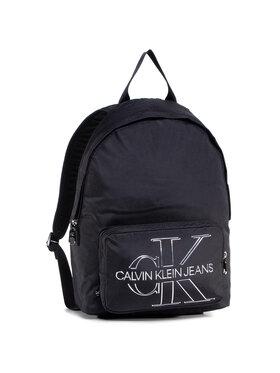 Calvin Klein Jeans Calvin Klein Jeans Rucksack Campus Bp 40 K60K607618 Schwarz