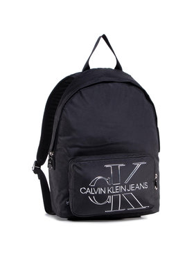 Calvin Klein Jeans Calvin Klein Jeans Ruksak Campus Bp 40 K60K607618 Čierna