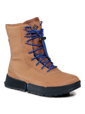 Columbia Columbia Sniego batai Hyper-Boreal™ Omni-Heat™ Tall BM0127 Ruda