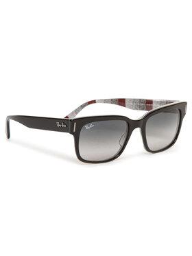 Ray-Ban Ray-Ban Slnečné okuliare Jeffrey 0RB2190 13183A Čierna