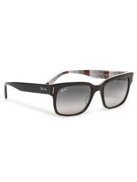 Ray-Ban Ray-Ban Sluneční brýle Jeffrey 0RB2190 13183A Černá