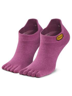 Vibram Fivefingers Vibram Fivefingers Niedrige Unisex Socken Athletic No Show S18N03 Violett