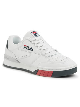 Fila Fila Sneakers Netpoint 1010926.92N Weiß