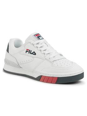 Fila Fila Sneakersy Netpoint 1010926.92N Biela
