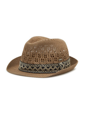 Pepe Jeans Pepe Jeans Kapelusz Mogly Hat PB040283 Beżowy