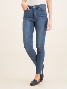 Lauren Ralph Lauren Lauren Ralph Lauren jeansy_skinny_fit 200735295 Tamsiai mėlyna Skinny Fit
