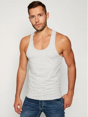 Dsquared2 Underwear Dsquared2 Underwear Tank top D9D202990 Sivá Slim Fit