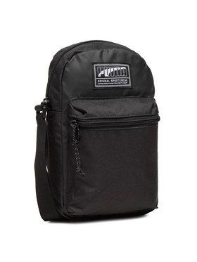 Puma Puma Sacoche Academy Portable 075734 01 Noir