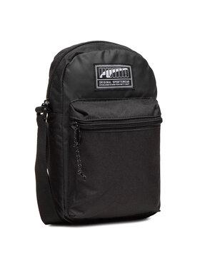 Puma Puma Válltáska Academy Portable 075734 01 Fekete