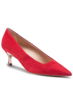 Furla Furla High Heels Code YC43FCD-C10000-RUB00-1-007-20-IT Rot