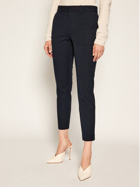 Polo Ralph Lauren Polo Ralph Lauren Pantalon en tissu Str-Pnt 211752934002 Bleu marine Slim Fit