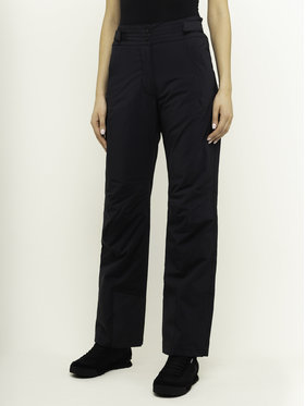 Eider Eider Ски панталони Edge EIV4845 Черен Active Fit