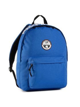 Napapijri Napapijri Ruksak Happy Daypack 2 NP0A4EU1BE11 Modrá