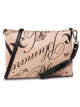 Blumarine Blumarine Дамска чанта E37ZBPA2 Розов