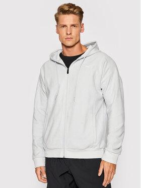Reebok Reebok Sweatshirt Workout Ready GS6656 Grau Regular Fit