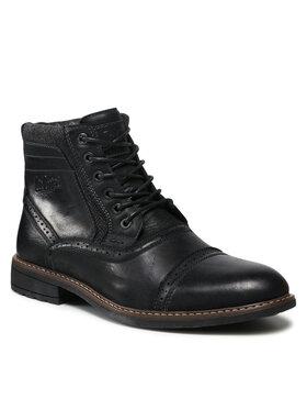 Lee Cooper Lee Cooper Зимни обувки LCJ-21-33-0575M Черен