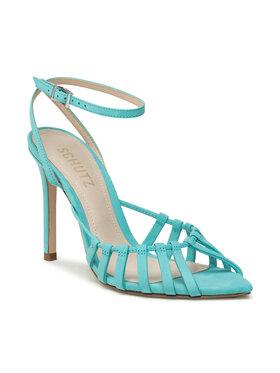 Schutz Schutz Sandalen S 20572 0060 013 U Blau