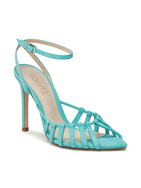 Schutz Schutz Sandály S 20572 0060 013 U Modrá