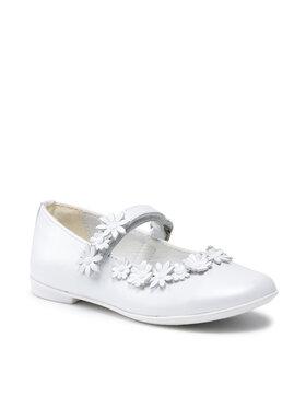 Primigi Primigi Κλειστά παπούτσια 5437000 M Λευκό