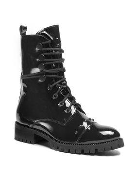 Eva Longoria Eva Longoria Outdoorová obuv EL-02-02-000089 Čierna