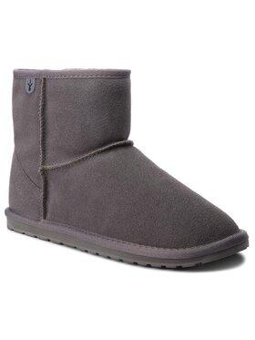 EMU Australia EMU Australia Обувки Wallaby Mini Teens T10103 Сив