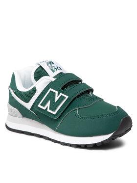 New Balance New Balance Sportcipő PV574RO1 Zöld