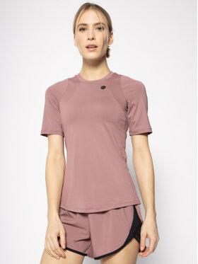 Under Armour Under Armour T-Shirt Rush 1355583 Violett Regular Fit