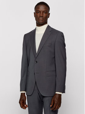 Boss Boss Costum Jeckson/Lenon 2 50444038 Gri Regular Fit