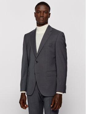 Boss Boss Odijelo Jeckson/Lenon 2 50444038 Siva Regular Fit