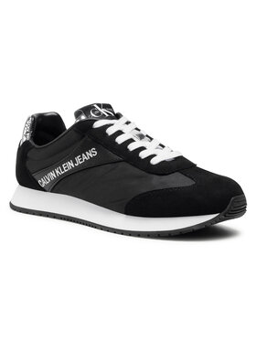 Calvin Klein Jeans Calvin Klein Jeans Sneakers Jerrold B4S0717 Negru