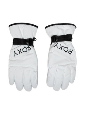 Roxy Roxy Ръкавици за ски ERJHN03165 Бял