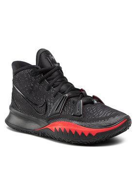 Nike Nike Pantofi Kyrie 7 CQ9326 001 Negru