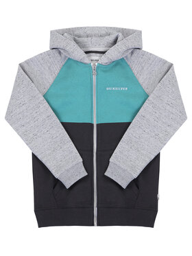 Quiksilver Quiksilver Mikina Easy Day EQBFT03590 Barevná Regular Fit