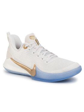 Nike Nike Scarpe Mamba Focus AJ5899 004 Bianco