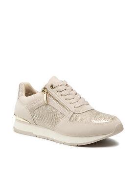 Tamaris Tamaris Sneakers 1-23603-26 Bej