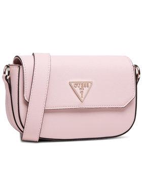 Guess Guess Handtasche Ambrose (VG) Mini HWVG81 08780 Rosa
