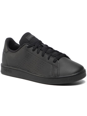 adidas adidas Buty ADVANTAGE K EF0212 Czarny