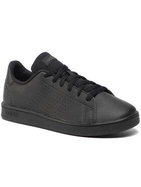 adidas adidas Pantofi ADVANTAGE K EF0212 Negru