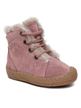 Froddo Froddo Зимни обувки G2110098 M Розов
