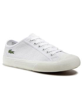 Lacoste Lacoste Sneakers Topskill 0721 1 Cma 7-41CMA007165T Λευκό