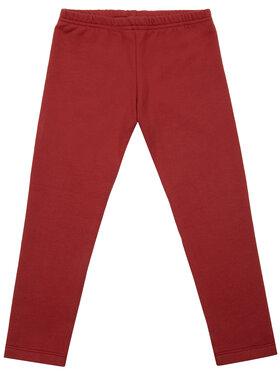 Primigi Primigi Leggings 44122711 Crvena Slim Fit