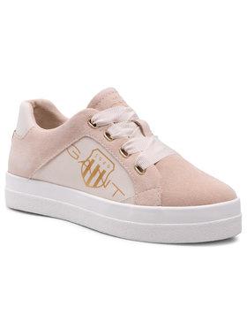 Gant Gant Sneakersy Avona 22533538 Béžová