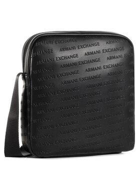 Armani Exchange Armani Exchange Válltáska 952138 CC348 00020 Fekete