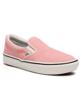 Vans Vans Sneakers aus Stoff Comfycush Slip-On VN0A3WMD4CW1 Rosa
