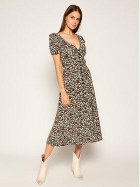 Polo Ralph Lauren Polo Ralph Lauren Kleid für den Alltag 211800587001 Bunt Regular Fit