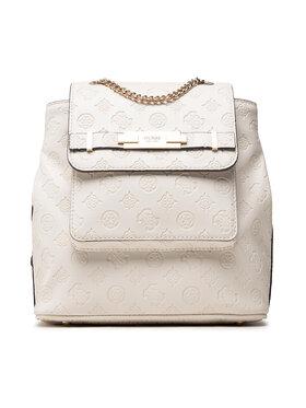 Guess Guess Plecak Bea HWVS81 32320 Biały